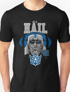 All Hail Megatron T-Shirt