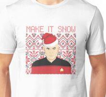 Trekky Xmas Unisex T-Shirt