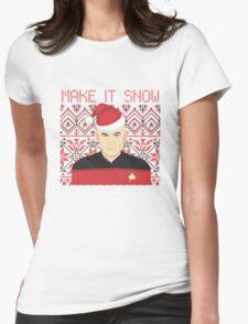 Trekky Xmas T-Shirt