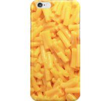 Food - Macaroni cheese iPhone Case/Skin