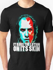 Buffalo Bill-shirt-Updated Unisex T-Shirt