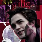 Twilight by Grant Pearce