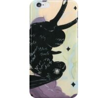 Wit and Bun Color iPhone Case/Skin
