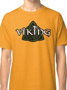 The Viking Jon Wilson Classic T-Shirt
