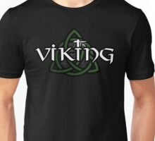 The Viking Jon Wilson Unisex T-Shirt