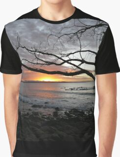 Laguna Bay Graphic T-Shirt