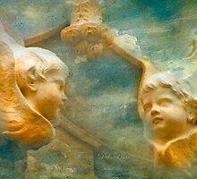 Angel talk by terezadelpilar~ art & architecture