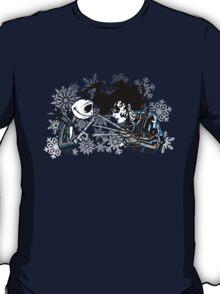 Edward & Jack T-Shirt