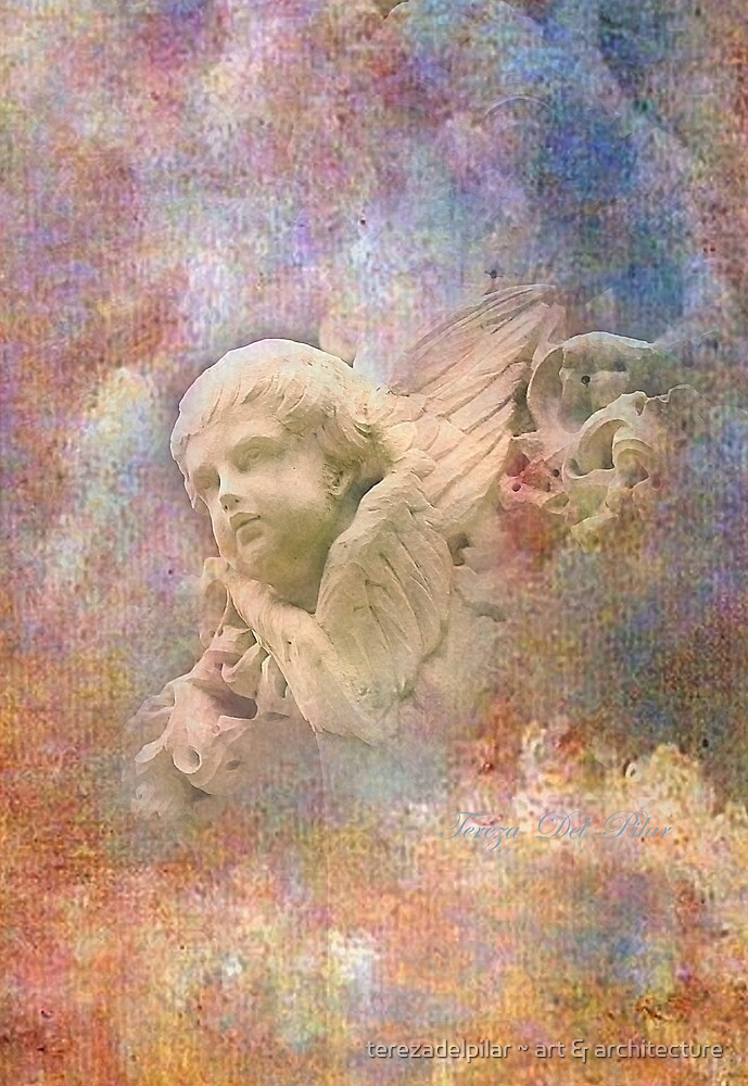 Angel  by terezadelpilar~ art & architecture