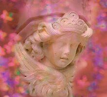 Angel III by terezadelpilar~ art & architecture