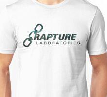 Rapture Laboratories Background Unisex T-Shirt