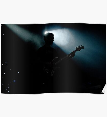 Link Floyd Poster
