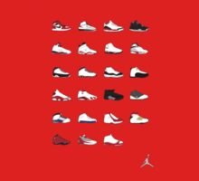 Jordan Collection  by ShaunMac