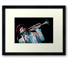 Beirut - Zach Condon Framed Print
