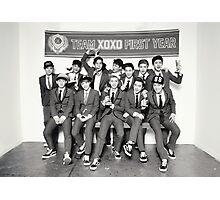 EXO Photographic Print