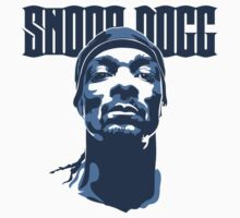 Snoop Dogg by GoldWhite