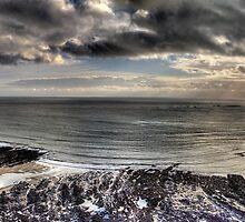 The Mumbles Bracelet Bay by Simon West