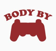 Body By Gaming by BrightDesign