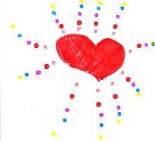 My Perfect Heart by joymariegreco
