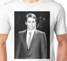 thanks james franco Unisex T-Shirt