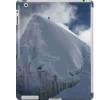 Island Peak iPad Case iPad Case/Skin