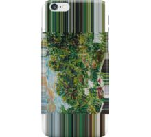 'Life Is Fine', Arnos Vale iPhone Case/Skin