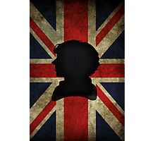 Union Sherlock  Photographic Print