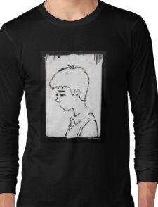 JEM THE PONY BOY Long Sleeve T-Shirt