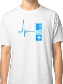 Gamer Heart Beat Classic T-Shirt