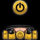 Super Geek Utility Belt by Patrick Scullin