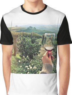 Tuscany Italy  Graphic T-Shirt