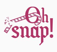 Oh Snap! by BrightDesign