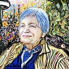 My Friend Ann by Diane  Kramer