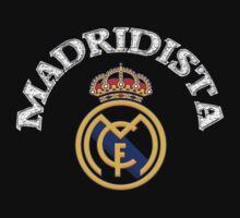 Madridista by voGue