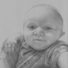 Baby Boy by Pam Humbargar