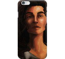 Sirius Black Portrait iPhone Case/Skin