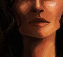Sirius Black Portrait Sticker