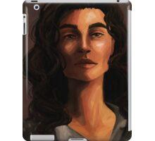 Sirius Black Portrait iPad Case/Skin
