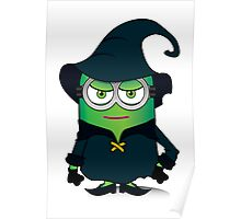 Wicked Minion Poster