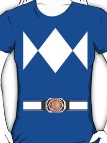 Blue Ranger 2.0 T-Shirt