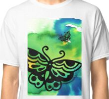 Butterfly Classic T-Shirt