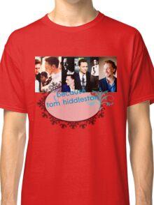 Hiddles Classic T-Shirt
