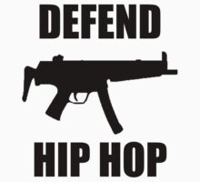 Defend Hip Hop by caelanjayce