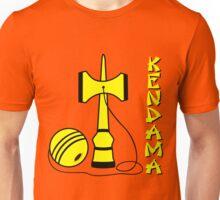 Kendama Bee Unisex T-Shirt