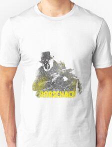 Rorschach Watchmen T-Shirt