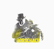 Rorschach Watchmen Unisex T-Shirt