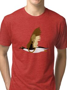 Penguins Can't Fly Tri-blend T-Shirt