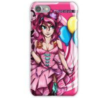 Lady Pinkie Pie iPhone Case/Skin