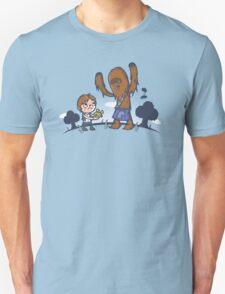 Tom Wookiee T-Shirt