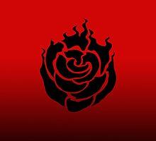 Red Like Roses by codakmoments